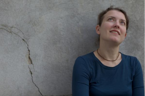 Irene Kepl - Foto by Matthias Halibrand